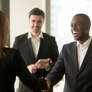 how to introduce in interview